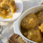 Slow Cooker Golden Syrup Dumplings | Stay at Home Mum