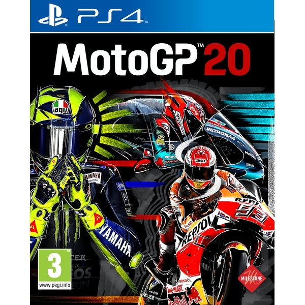 MotoGP 20 PS4 Game | Stay At Home Mum