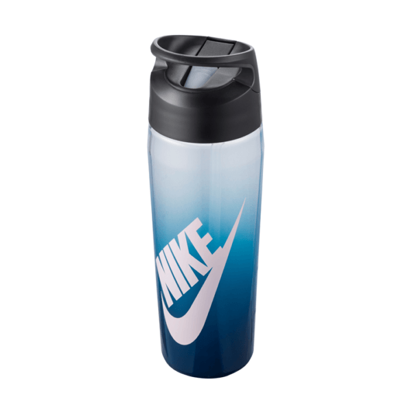 Nike TR Hypercharge Straw Graphic BPA Free Sport Water Bottle - 710ml | Stay At Home Mum