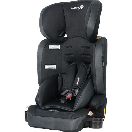 Safety 1st Pace Convertible Booster Car Seat
