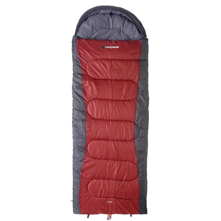 Caribee Snow Drift Sleeping Bag | Stay At Home Mum