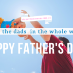 The Ultimate Fathers Day Gift Guide Everything Under 75 | Stay at Home Mum.com.au