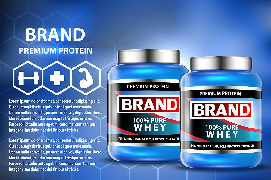 List of White Label Supplements and Vitamins to Brand as Your Own