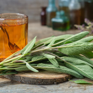 Sage – The Complete Miracle Herb