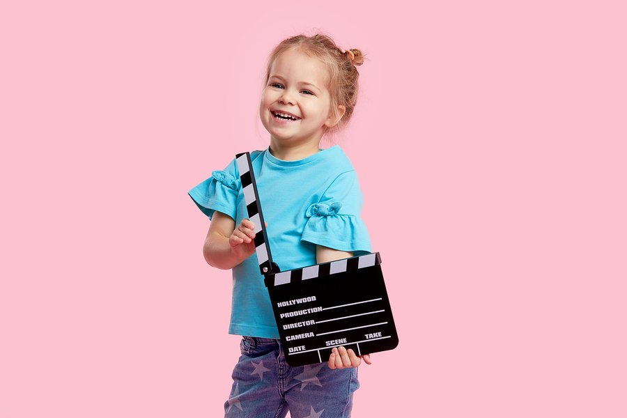 How to Get Your Child into Modelling or Acting (and a list of reputable agencies)