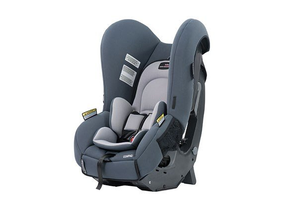 Britax Safe n Sound Compaq | Stay at Home Mum