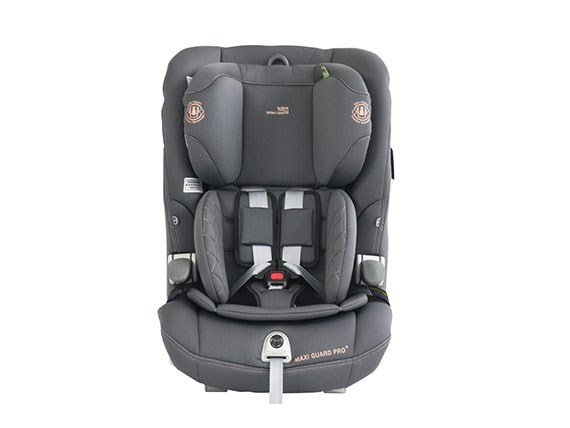 Britax Safe N Sound Maxi Guard Pro+  | Stay at Home Mum