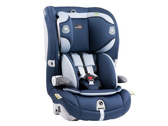 Britax Safe-n-Sound Maxi Guard PRO™ in midnight navy | Stay at Home Mum