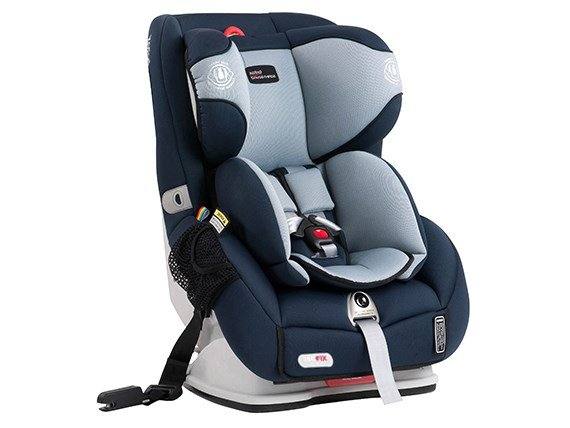 Britax Safe N Sound MIllenia SICT | Stay at Home Mum
