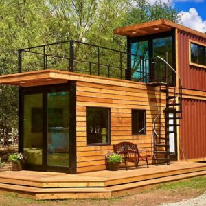 Shipping Container Houses: Affordable and Sustainable or Tacky as Hell?