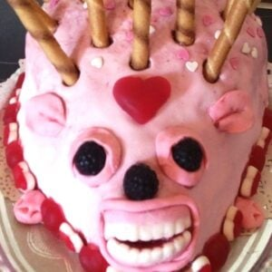 20+ Hedgehog Cakes That Turned Out So Bad