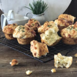 Easy Cheesy Muffins   Stay at Home Mum