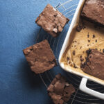 Vegan Sweet Potato Brownies | Stay at Home Mum