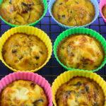 bigstock Warm Baked Scrambled Egg Cups 361221874 | Stay at Home Mum.com.au