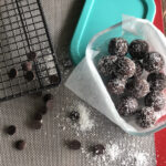 Amazing Fruit and Nut Snack Balls | Stay At Home Mum