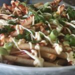 Fully Loaded Fries | Stay at Home Mum