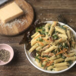 Simple Pasta Salad | Stay at Home Mum