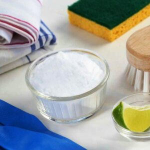 38 Ways to Use Bicarbonate of Soda Around the Home