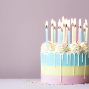 30 Birthday Cake Recipes That Are Actually Easy to Pull Off