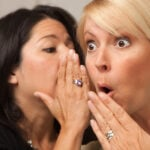 bigstock Friends Whispering Secrets 5261387 | Stay at Home Mum.com.au