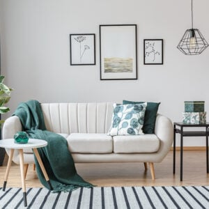 14 Cheap Furniture Packages for Setting Up Your First Home