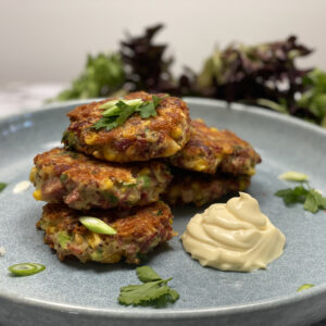 How to Make Corned Beef Fritters