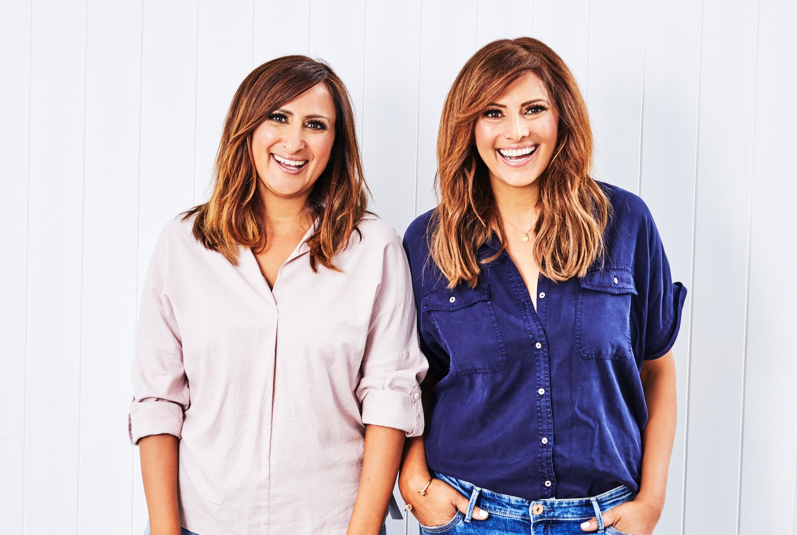 Sally Obermeder and Maha Corbett Talk About Their New Cookbook – Dinner's Done
