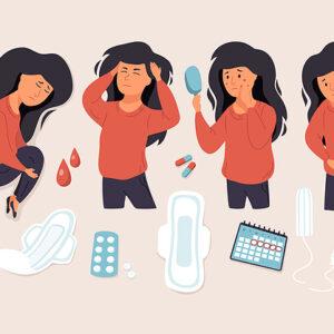 Let's Talk About Premenstrual Dysphoric Disorder