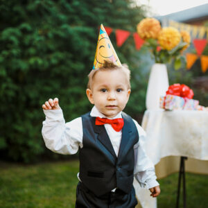 50+ Cool Birthday Party Themes for Boys