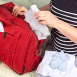 15 Baby Bag Essentials   Stay at Home Mum