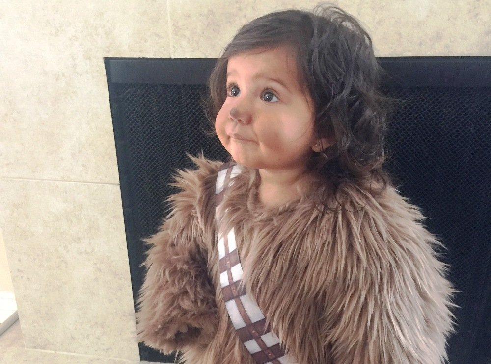 19 Totally Adorable Halloween Costumes for Babies!