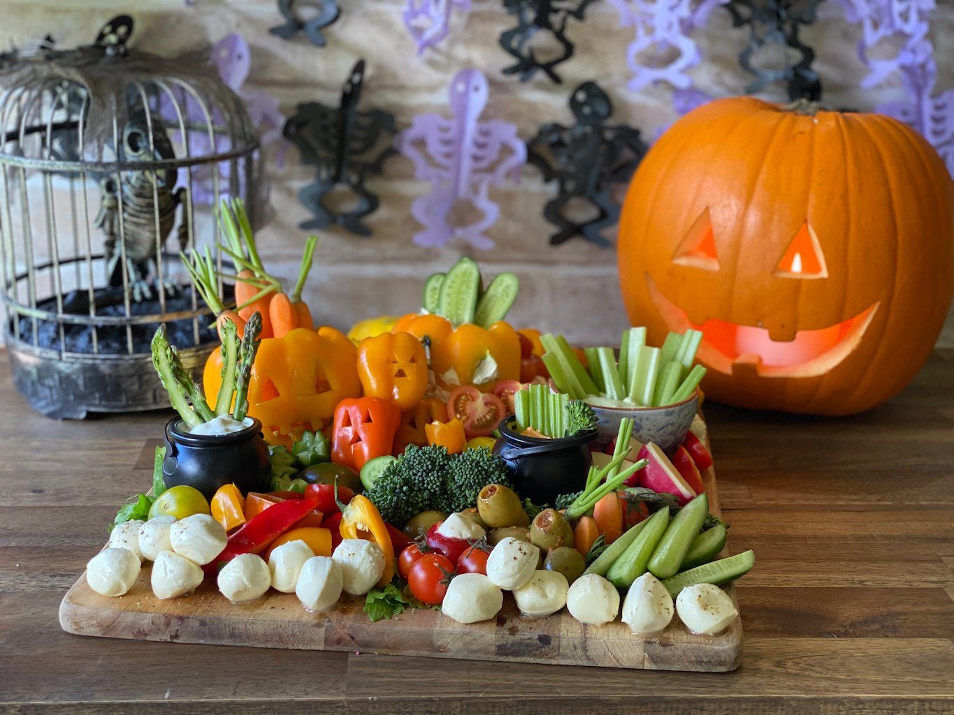 Healthy Halloween 6 | Stay at Home Mum.com.au