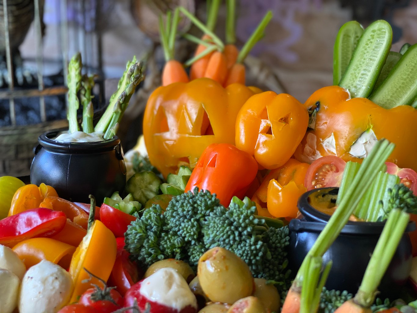 Healthy Halloween | Stay at Home Mum.com.au