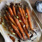 Honey Glazed Carrots | Stay At Home Mum