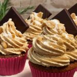 Spiced Cupcakes with Peanut Butter Cream Cheese Frosting 6 2   Stay at Home Mum.com.au