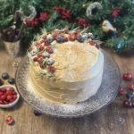 Spiced Xmas Cake 8   Stay at Home Mum.com.au