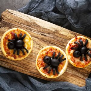 15 Fun Halloween Recipes You Absolutely Must Try!