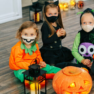 COVID-19: A State-by-State Guide on How to Celebrate Halloween