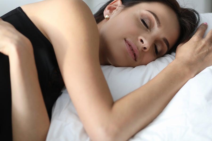 bigstock Portrait Of Female Lying On So 333398497 | Stay at Home Mum.com.au