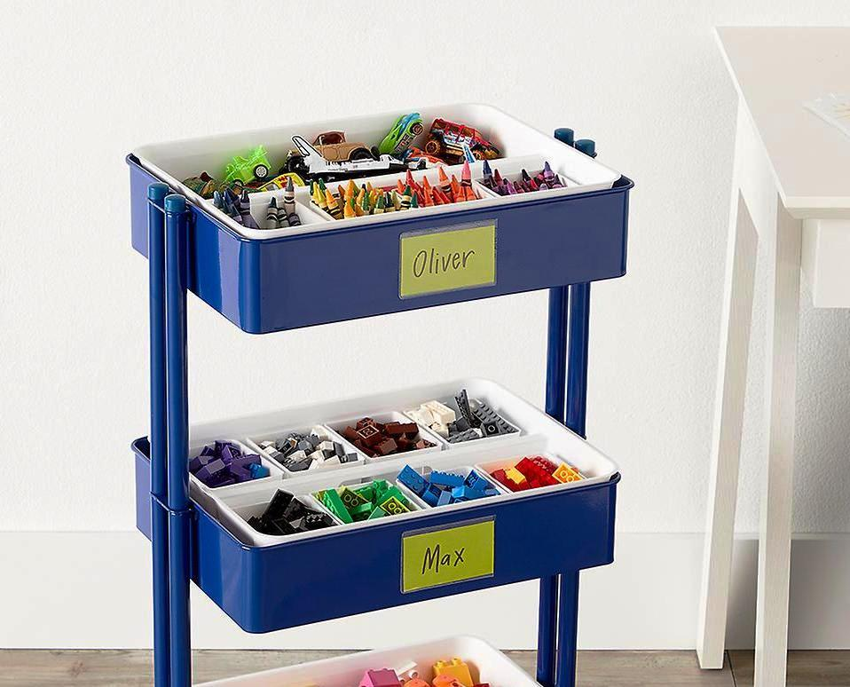 10 Ways To Reuse A Nappy Caddy