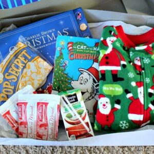 This Year, Make Your Kids a Christmas Eve Box