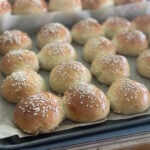 Best Ever Butter Buns | Stay at Home Mum