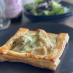 Chicken Vol Au Vents   Stay at Home Mum