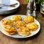 Mini Quiches | Stay At Home Mum