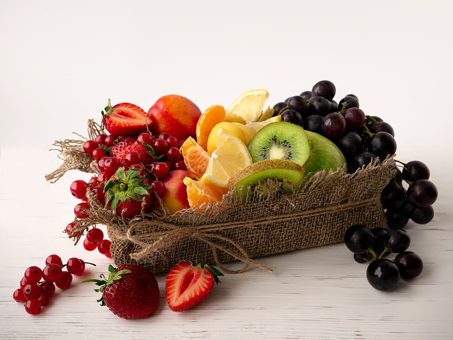 bigstock A Mix Of Fresh Fruits And Berr 378674416 | Stay at Home Mum.com.au
