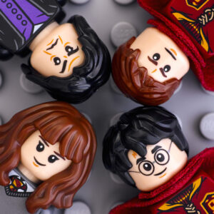 25 Harry Potter Inspired Christmas Gifts