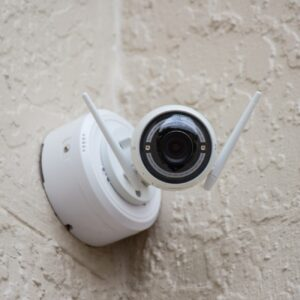 Best Home Security Camera Systems 2020