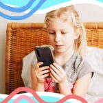 5 Signs Your Child's Social Media Habit Has Turned Toxic (& What You Can Do About It, According to Experts) | Pure Wow