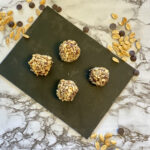 Chocolate Salty Balls | Stay At Home Mum