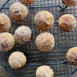 Cinnamon Doughnut Cupcakes 2 | Stay at Home Mum.com.au